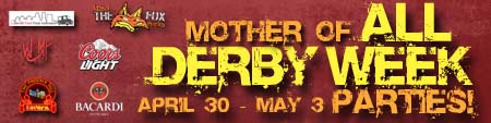 Mother of All Derby Week Parties Banner